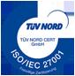 TUVISO27001