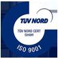 TUVISO9001